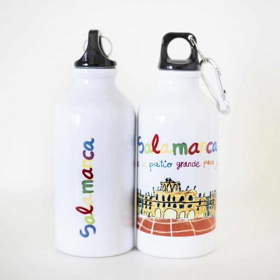 Agua Bidón Salamanca