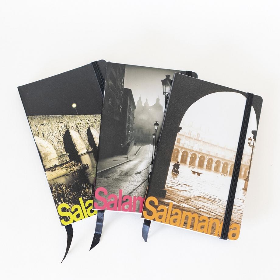 Cuaderno de Viaje Clerecía
