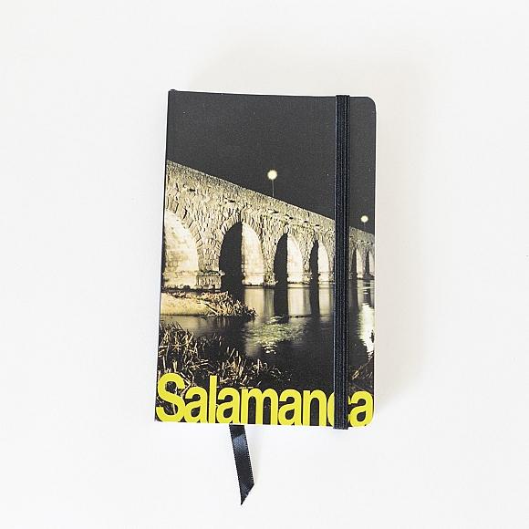 Cuaderno de Viaje Puente Romano