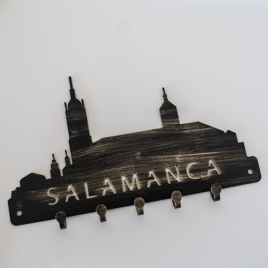 Cuelgallaves Catedrales Salamanca