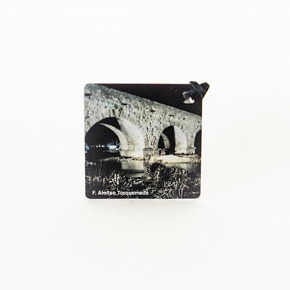Espejito Puente Romano