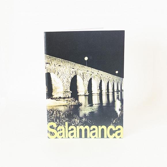 Libreta A5 Puente Romano