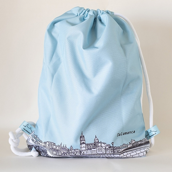 Mochila Skyline Salamanca Azul
