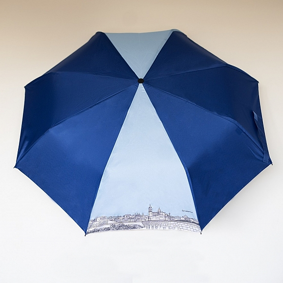 Paraguas Plegable Skyline